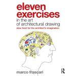 【预订】Eleven Exercises in the Art of Architectural Drawing: S