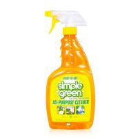 美国Simple Green多功能清洁剂(柠檬味) 家居环境清洁去污 946ml