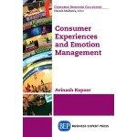 【预订】Consumer Experiences and Emotion Management