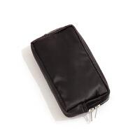 手拿包长钱包男化妆包收纳袋色防水尼龙手机包小包