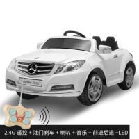 儿童电动车四轮童车男女宝宝带遥控汽车玩具车可坐人