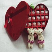【顺丰包邮】费列罗(FERRERO) 拉斐尔巧克力 (T27粒心型雪莎礼盒) 情人节礼物