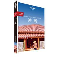 LP冲绳:孤独星球Lonely Planet旅行指南系列-IN・冲绳