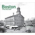 【预订】Boston: Then and Now 9781910904923