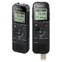 SONY/索尼专业录音笔ICD-PX470高清降噪远距4G内存可扩充会议课堂取证录音
