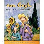 【预订】Van Gogh and the Sunflowers