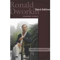 【预订】Ronald Dworkin