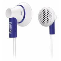 飞利浦SHE3000 音乐耳机 耳塞式耳机 mp3耳机 入门级低音耳塞