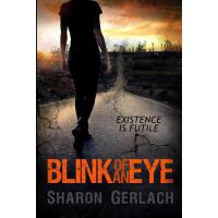 【预订】Blink of an Eye 9780983291299