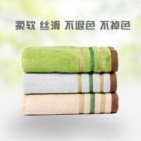 竹纤维小方巾加厚竹炭四方毛巾浴巾儿童宝宝洗脸擦手洗碗巾 0x0cm