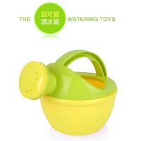 儿童玩具洒水壶浇花壶宝宝戏水洗澡玩具喷水沙滩婴儿益智玩具