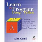 Learn to Program Using Python: A Tutorial for Hobbyists, Se