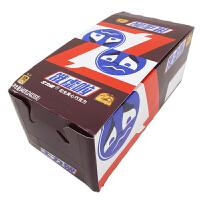 【包邮】德芙(Dove) 小士力架夹心巧克力 840g (35g x 24条) 盒装 休闲零食零嘴