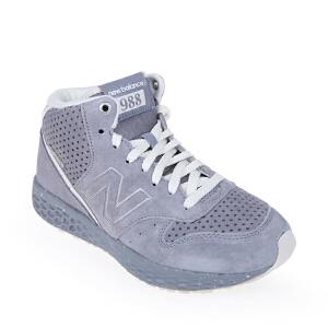 New Balance男士988系列复古鞋MH988XGY 支持礼品卡支付