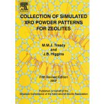 Collection of Simulated XRD Powder Patterns for Zeolites Fi