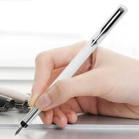 PARKER 派克 威雅白色胶杆墨水笔 钢笔 签字笔 威雅系列  商务* 生日礼物 礼品