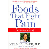 FOODS THAT FIGHT PAIN(ISBN=9780609804360)