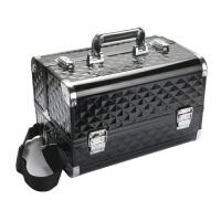 大号化妆箱化妆包化妆盒纹绣箱化妆师纹绣工具箱美甲箱