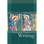 【预订】Medieval Women's Writing 9780745632551