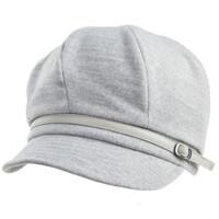 帽子女冬天秋冬户外保暖修脸显瘦渔夫帽鸭舌帽贝雷帽