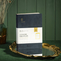 毕加索旗舰店五年日记笔记本365天时间效率计划本记事本2021年日程本手账本生日礼物礼盒装