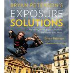 【预订】Bryan Peterson's Exposure Solutions: The Most Common Ph
