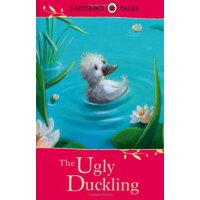 Ladybird Tales: The Ugly Duckling ISBN:9780718193133