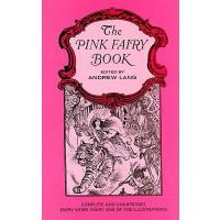 【预订】The Pink Fairy Book 9780486469669
