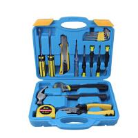 家用外出便捷一体工具家用五金工具箱套装18件套组合工具
