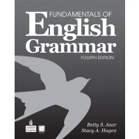 Value Pack: Fundamentals of English Grammar Student Book (w