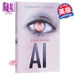 【中商原版】人工智能:本质和未来 英文原版 AI: Its nature and future Margaret A.
