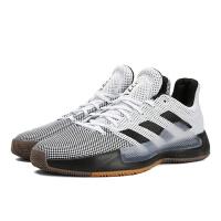 adidas阿迪达斯2019男子Pro Bounce Madness Low 2019场上竞技篮球鞋BB9222