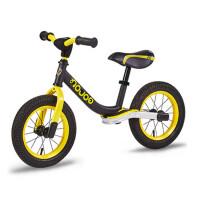 德国儿童平衡车宝宝小孩滑步车2-3-6岁 荟智无脚踏自行滑行溜溜车