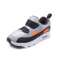 【到手价:299.5元】耐克(NIKE) 秋新款男女幼童鞋气垫跑步休闲鞋881927-009 黑色