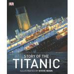 【预订】Story of the Titanic