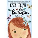 【预订】Izzy Kline Has Butterflies