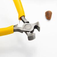 松子钳子夹子专用夹松子整粒剥壳器工具松子钳瓜子夹坚果夹核桃夹