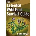 【预订】The Essential Wild Food Survival Guide