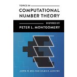 【预订】Topics in Computational Number Theory Inspired by Peter