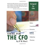 Excel for the CFO (Excel for Professionals series) [ISBN: 9