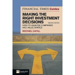 【预订】The Financial Times Guide to Making the Right Investmen