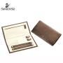 SWAROVSKI/施华洛世奇 气质优雅镶水晶钥匙包 深棕色5231586
