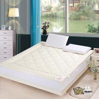桑蚕丝床垫1.8m床1.5m床1.2米单双人褥子垫被学生榻榻米床褥定做定制