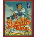 【预订】Barbed Wire Baseball: How One Man Brought Hope to the J