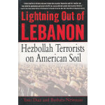 LIGHTNING OUT OF LEBANON(ISBN=9780891418702) 英文原版