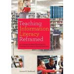 【预订】Teaching Information Literacy Reframed: 50+ Framework-B