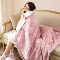 电热毯护膝毯加热坐垫电暖垫办公室暖脚宝插电褥子暖身毯