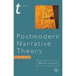 【预订】Postmodern Narrative Theory 9780230249363