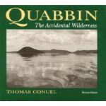 【预订】Quabbin, the Accidental Wilderness