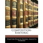 【预订】Composition-Rhetoric 9781144036162